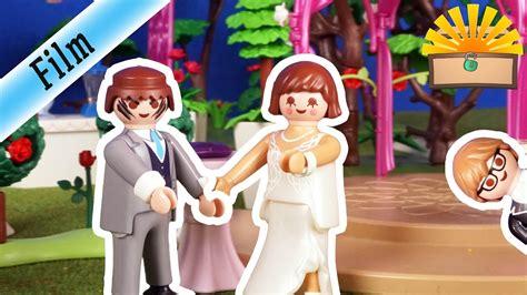 Hochzeit Undercover by Hochzeit Mit Undercover Sek Einsatz Playmobil