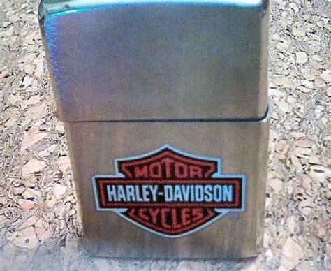 Vintage Harley Davidson Zippo Lighters by 19 Best Vintage Lighters Images On Lighter