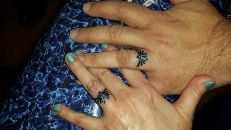 geeky couple tattoos 25 geeky tattoos for gamers book nerds