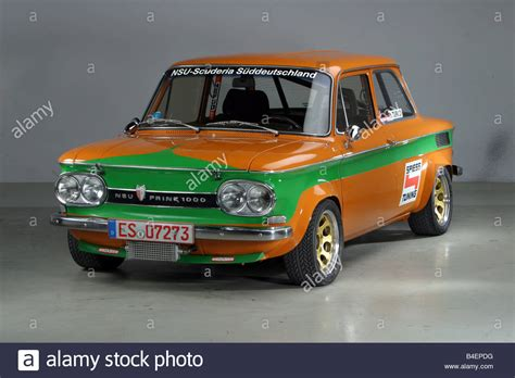 Nsu Auto by Nsu Stock Photos Nsu Stock Images Alamy