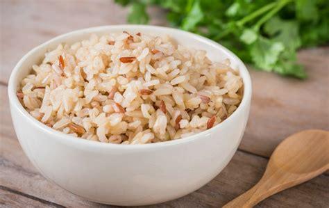 arroz cocinar c 243 mo cocinar arroz integral