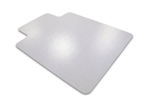 Polycarbonate Floor Mat by Floortex 118923lr With Polycarbonate Material Review