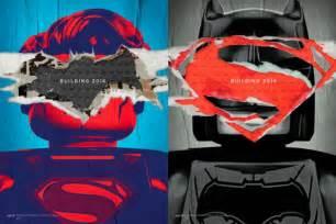 lego batman vs superman sets lego teases batman vs superman sets for 2016