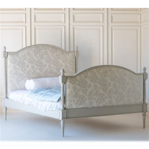 beautiful bed freya upholstered bed by the beautiful bed company