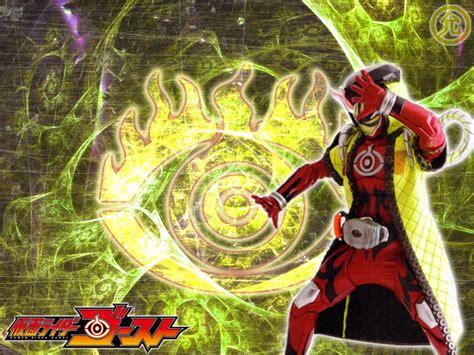 anoboy kamen rider ghost kamen rider ghost toucon boost goemon by