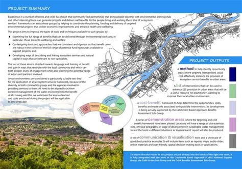 thames barrier geography case study essuwe ecosystem benefits in urban water environments