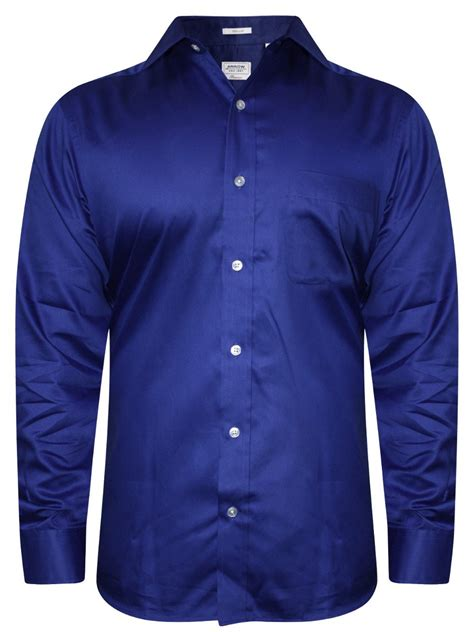 arrow shirt blue arrow blue formal shirt astf0623 fs cilory