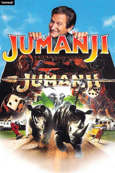 movie like jumanji 2015 jumanji remake scheduled for 2016 robin williams