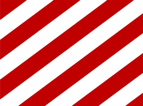 red white stripes clip art at clker com vector clip