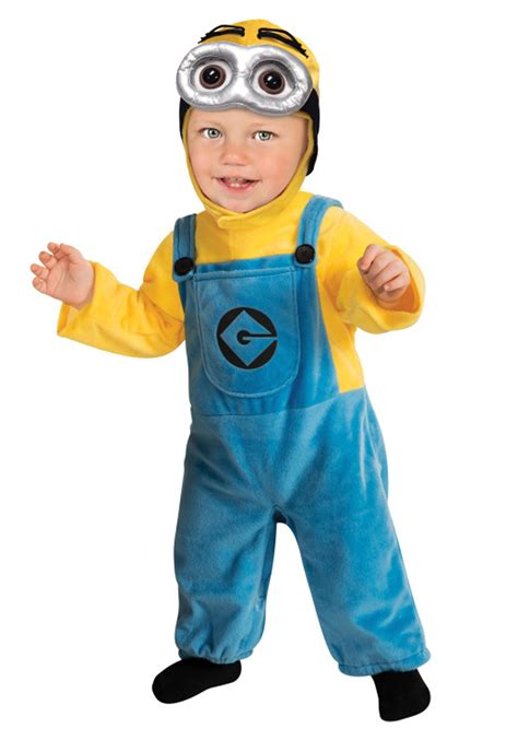 toddler costume minion toddler costume
