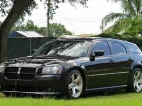 Used Dodge Magnum Srt8 Dodge Magnum Black Srt8 Mitula Cars