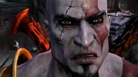 god of war caly film pl god of war iii remastered ps4 gamepressure com