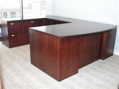 Simple Office Desks Large Office Desks Richfielduniversity Us