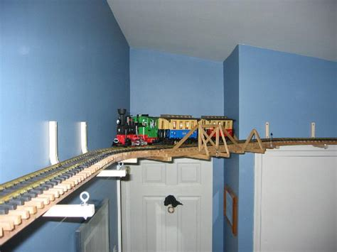g scale bedroom layout