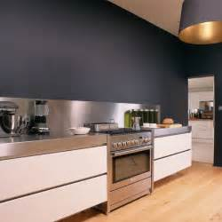 gray paint for kitchen walls kitchen with statement grey wall contemporary kitchens
