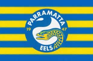 Free Desk Top Wallpaper Parramatta Eels Striped Wallpaper By Sunnyboiiii I Made
