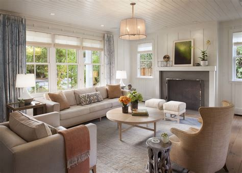 Modern Farmhouse Living Room | transform your home with farmhouse living room