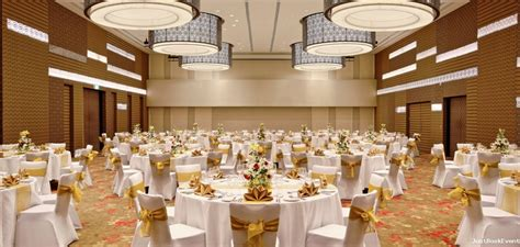banquette hall justbookevent crimson banquet hall 1 by hotel novotel
