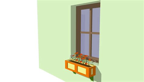 window flower box designs flower box plans myoutdoorplans free woodworking plans
