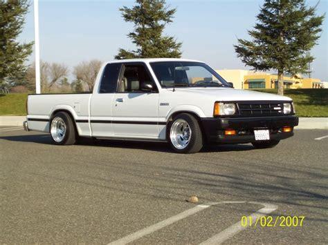 nissan mazda truck 1991 mazda b2200 king cab mini truck mini truckin