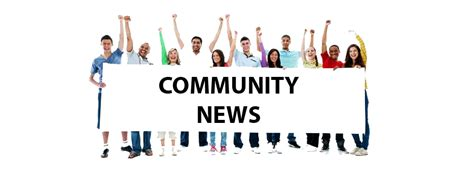 Image result for community news