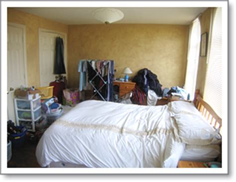 How To Declutter A Small Bedroom by Declutter Declutter Makeover Tips