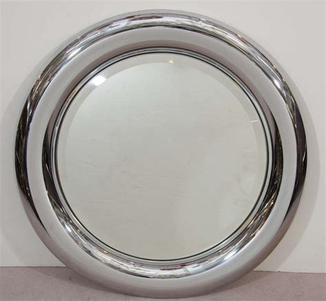 captivating 25 chrome wall mirror inspiration of round captivating 25 chrome wall mirror inspiration of round
