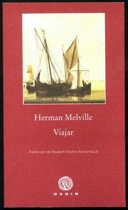 libreria americana roma viajar de herman melville librer 237 a ii libros de
