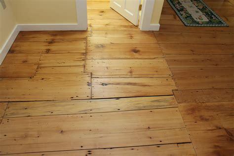 Vintage Pine Flooring by Antique Pine Heritage Hardwood Flooring