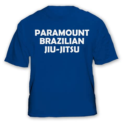 T Shirt Time Team team paramount live downingtown jiu jitsu