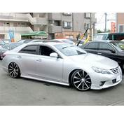 Featured 2009 Toyota Mark X 350S At J Spec Imports