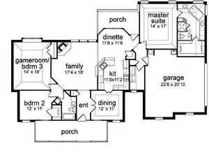 house plans 2000 square one level 301 moved permanently