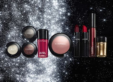 mac cosmetics heirloom mix holiday 2014 collection info