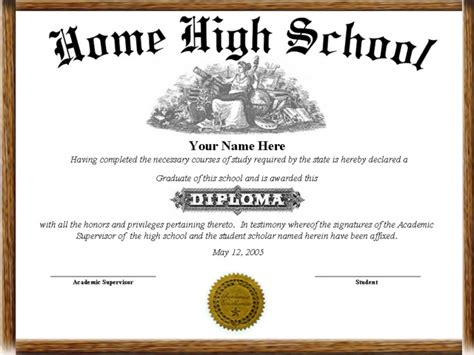 free ged certificate templates diploma degree college degree or any type