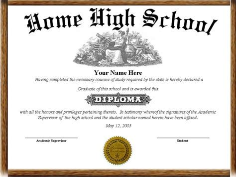 Fake Diploma Certificate Free Download   printable receipt