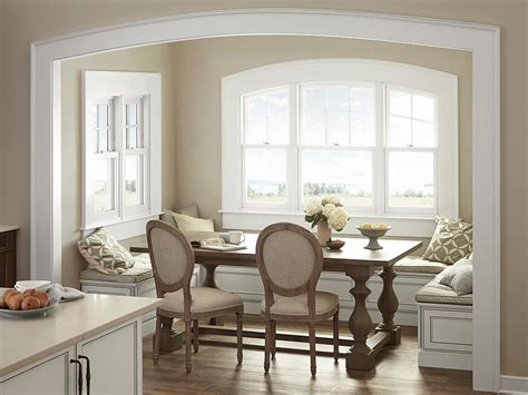 Wainscoting Ideas For Bathroom Arched Windows Marvin Family Of Brands