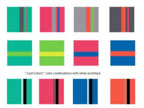 Cool Color Combos by Gallery For Gt Cool Color Schemes