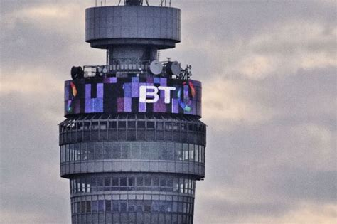 Bt Address Finder Uk Ofcom Bt Must Maintain Fibre Margins