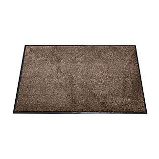Absorbent Door Mats by Absorbent Floor Door Mat Coffee Large