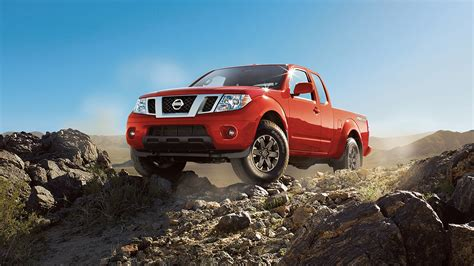 nissan frontier release date price safety features