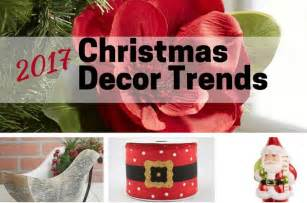 2017 Decorating Trends 2017 Christmas Decor Trends For 2017