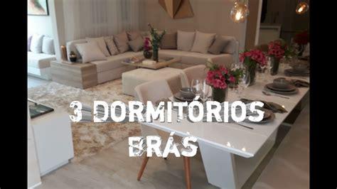 apartamentos decorados videos apartamento decorado br 225 s 67 metros quadrados youtube