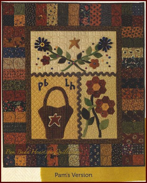 primitive coverlets heartspun quilts pam buda the summer issue of primitive