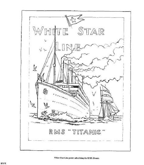 titanic underwater coloring pages rms titanic coloring pages coloring pages