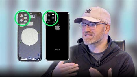 Iphone 11 Leak Iphone 11 Leak Exposes Design Change