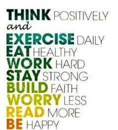 Essay Healthy Living Positive Thinking by Putting Positive Thinking Into Practice Destiny Fitness
