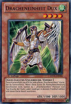 yugioh dracheneinheit deck dracheneinheit dux dragunity legion structure decks