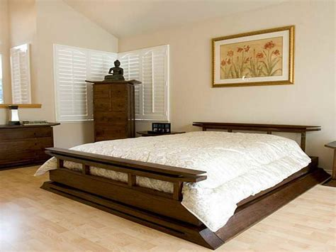 bedroom japanese style bedroom furniture with budha