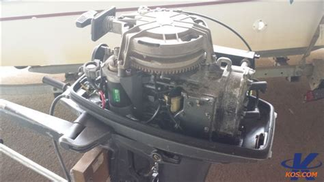 Suzuki Boat Engine Suzuki Dt 20