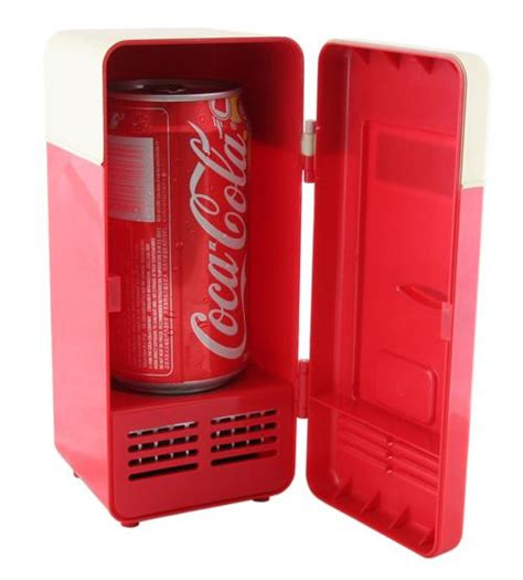 Kulkas Mini Portable Usb kulkas mini usb minuman tetap dingin segar
